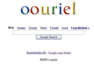 Ouriel_google